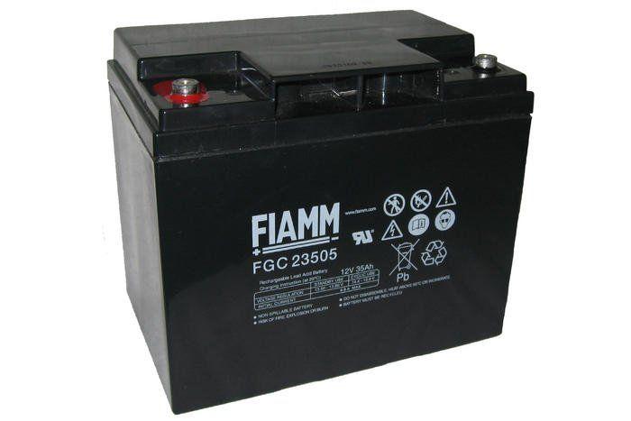 Аккумуляторная батарея FIAMM FG 23505