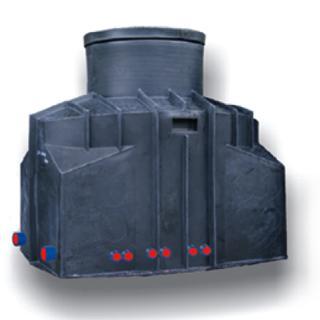 Коллекторный колодец Energeo Altra 03 3 6