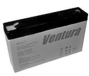 Аккумуляторная батарея VENTURA GP 6-7-S
