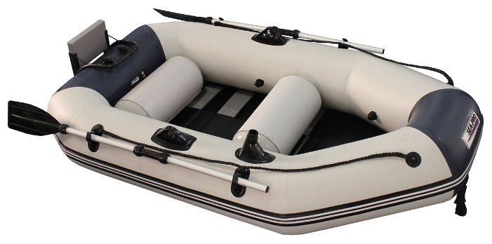 Лодка надувная Sea-Pro 200C