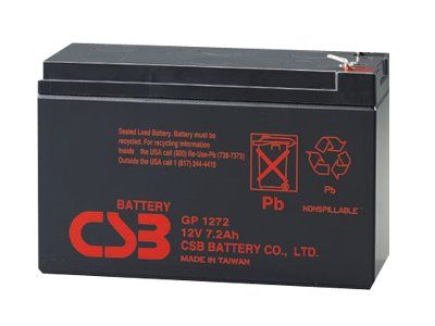 Аккумуляторная батарея CSB GP 1272