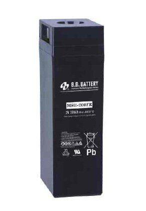 Аккумуляторная батарея B.B.Battery MSU 200-2FR