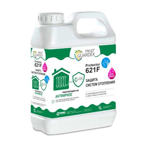 Жидкость для защиты систем отопления HeatGuardex® PROTECTOR 621 F
