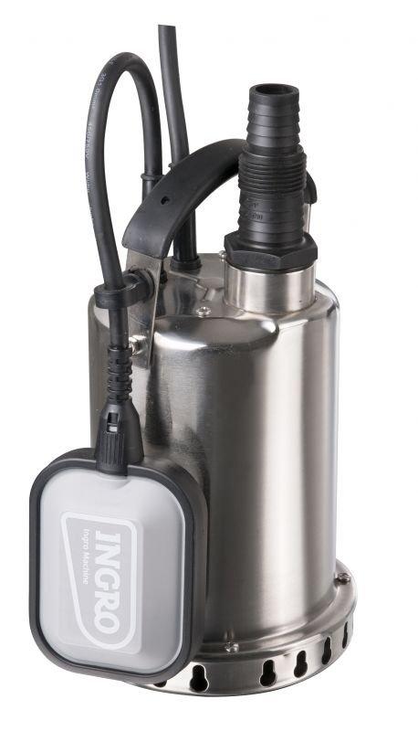 Дренажный насос INGRO SXG 400-IM