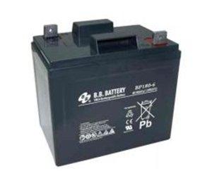 Аккумуляторная батарея B.B.Battery BP 180-6