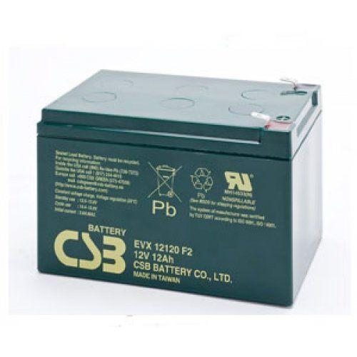 Аккумуляторная батарея CSB EVX 12120