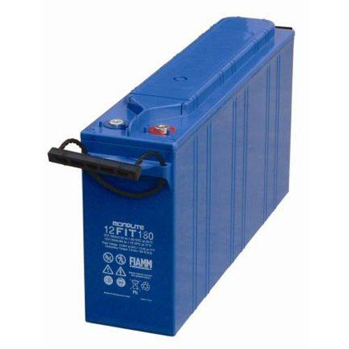 Аккумуляторная батарея FIAMM 12 FIT 180