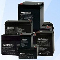Аккумуляторная батарея MHB/MNB MS3.2-6