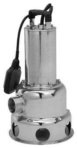 Фекальный насос NOCCHI BIOX 200/8M AUT (flotec)