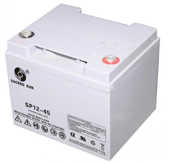 Аккумуляторная батарея Sacred Sun SP12-42