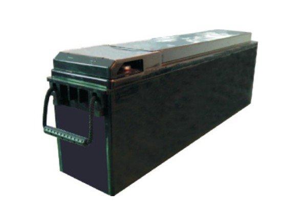 Аккумуляторная батарея Leoch Battery FT 12-70