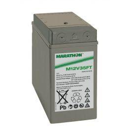 Аккумуляторная батарея MARATHON M 12V 35 FT