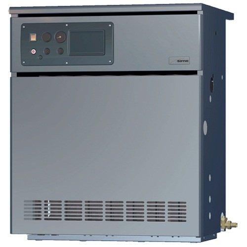 Напольный атмосферный газовый котел SIME RMG 90 MK.II