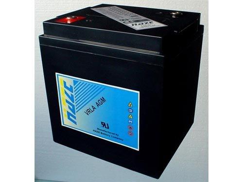 Аккумуляторная батарея HAZE HZB6-110