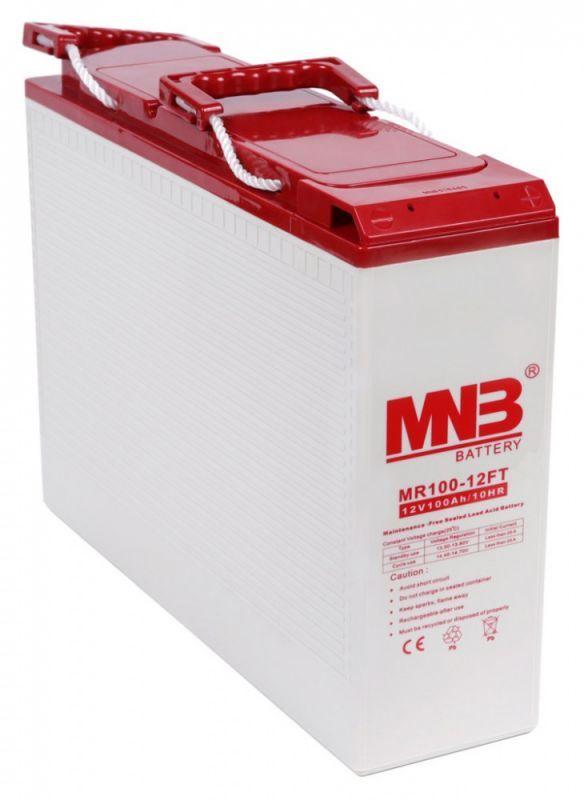 Аккумуляторная батарея MHB/MNB MR100-12FT