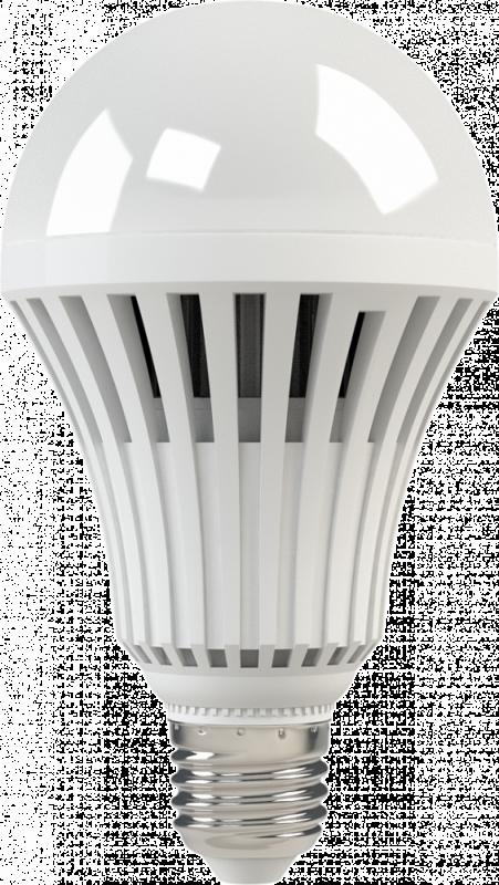 Светодиодная (LED) диммируемая лампа X-Flash Bulb E27 16W(16вт),желтый свет 3000K,,световой поток 1310лм (43569)
