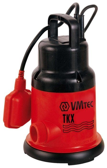 Дренажный насос VMtec TKX 12000