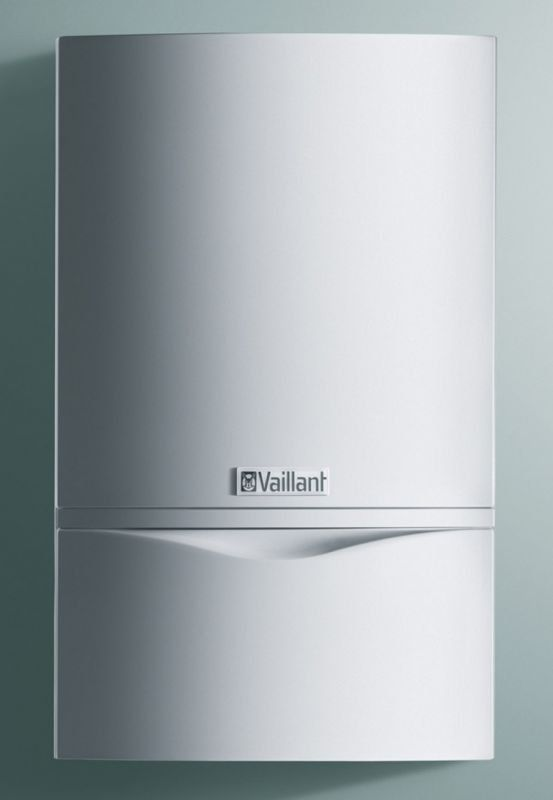 Настенный газовый котел Vaillant ecoTEC plus VUW INT IV 246/ 5-5 H