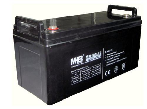 Аккумуляторная батарея MHB/MNB MNG120-12