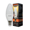 Светодиодная лампа BRAWEX свеча 6Вт 3000К B35 Е14 0707G-B35-6L