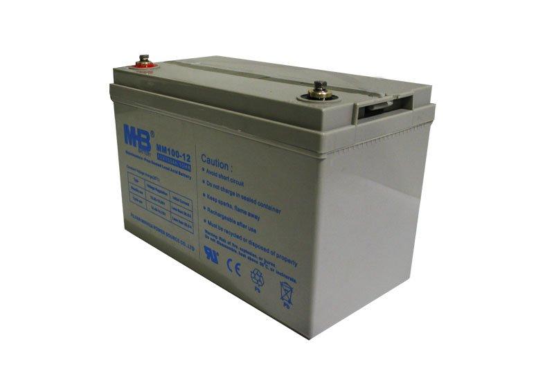 Аккумуляторная батарея MHB/MNB MM100-12