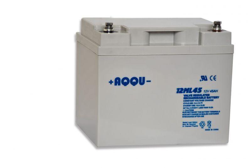 Аккумуляторная батарея AQQU 12ML45