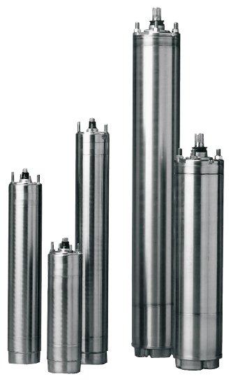 Скважинный насос Shakti Pumps QF5-33