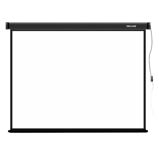 Проекционный экран Deluxe DLS-E406-305