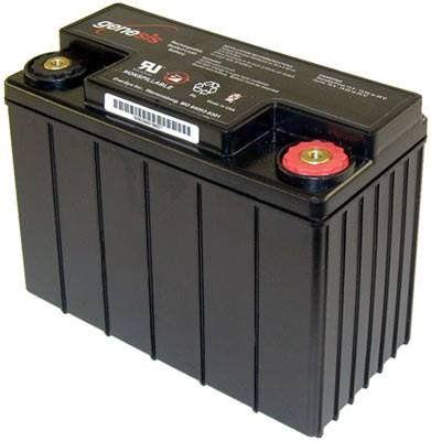Аккумуляторная батарея EnerSys Genesis EP G 13EP