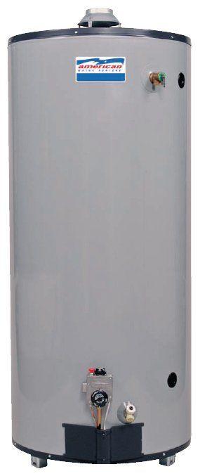 Водонагреватель газовый American Water Heater Company G62-75T75-4NOV