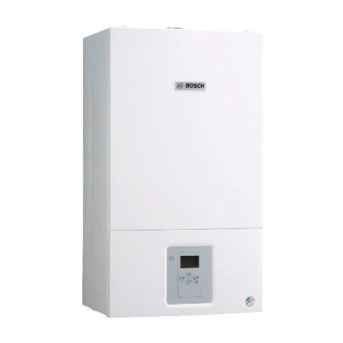 Настенный газовый котел Bosch Gaz 6000 W WBN 6000-24 С