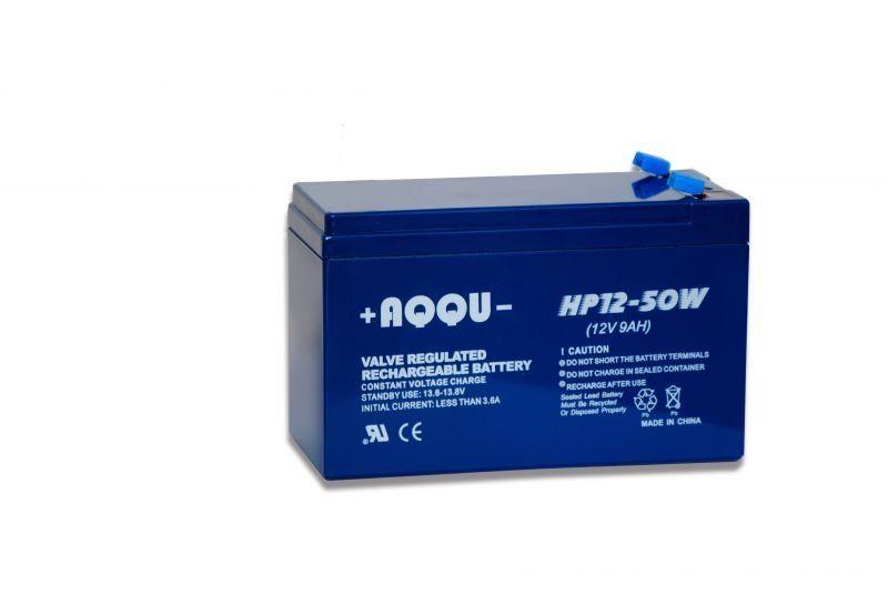 Аккумуляторная батарея AQQU HP12-50W