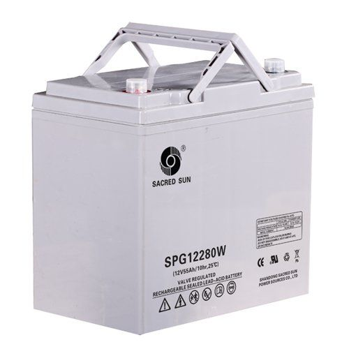 Аккумуляторная батарея Sacred Sun SPG12280W