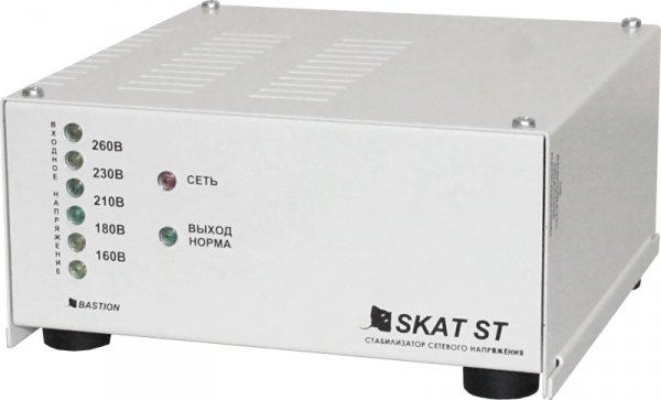 Однофазный стабилизатор напряжения Бастион SKAT - ST 2525