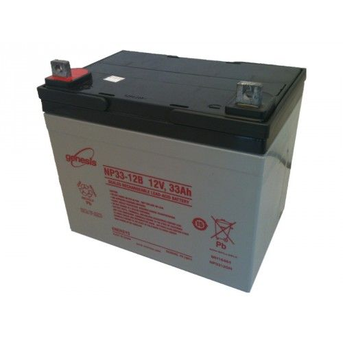 Аккумуляторная батарея EnerSys Genesis NP33-12