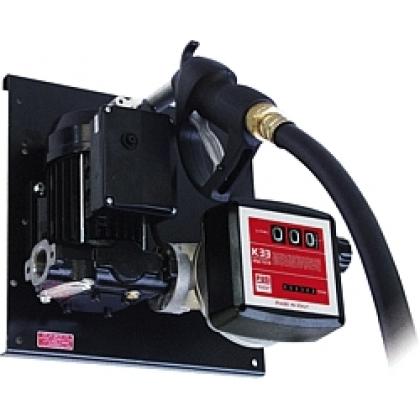 Mобильный заправочный блок PIUSI ST Bi-pump 24V K33