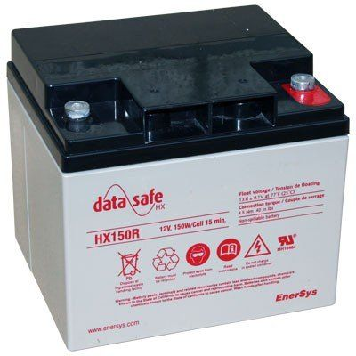 Аккумуляторная батарея EnerSys DataSafe 12HX150FR