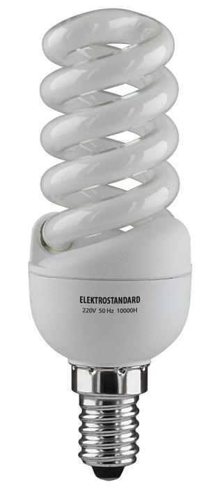 Энергосберегающая лампа Elektrostandard Мини-спираль E14 13 Вт 2700K