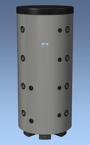 Буферный накопитель Hajdu PT 750 C
