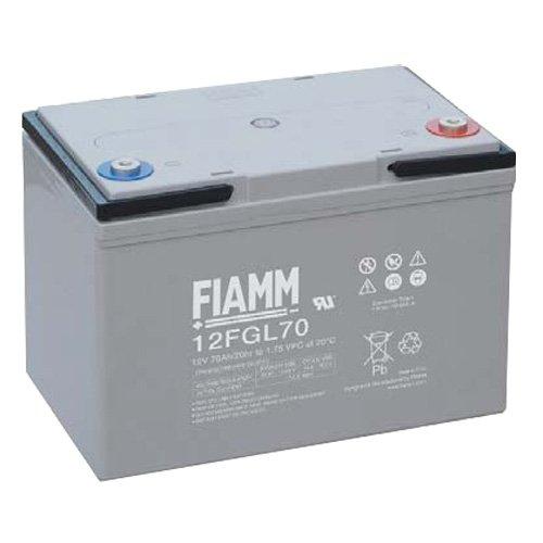 Аккумуляторная батарея FIAMM 12FGL70