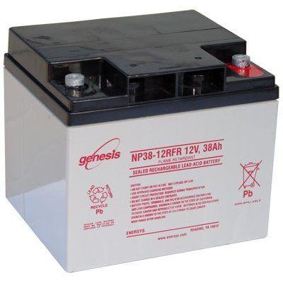 Аккумуляторная батарея EnerSys Genesis NP38-12