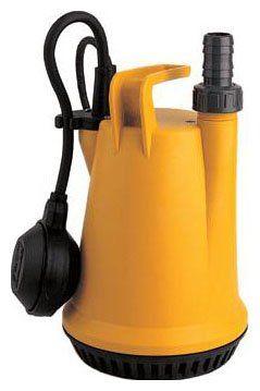 Дренажный насос ESPA Vigila 100 M C A(c поплавковым выключателем)
