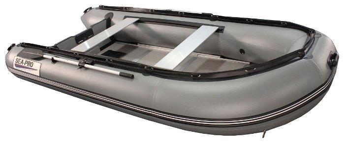 Лодка надувная Sea-Pro N380P