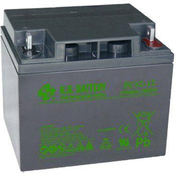 Аккумуляторная батарея B.B.Battery BC 42-12