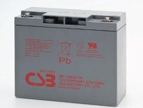 Аккумуляторная батарея CSB HR 1290 W