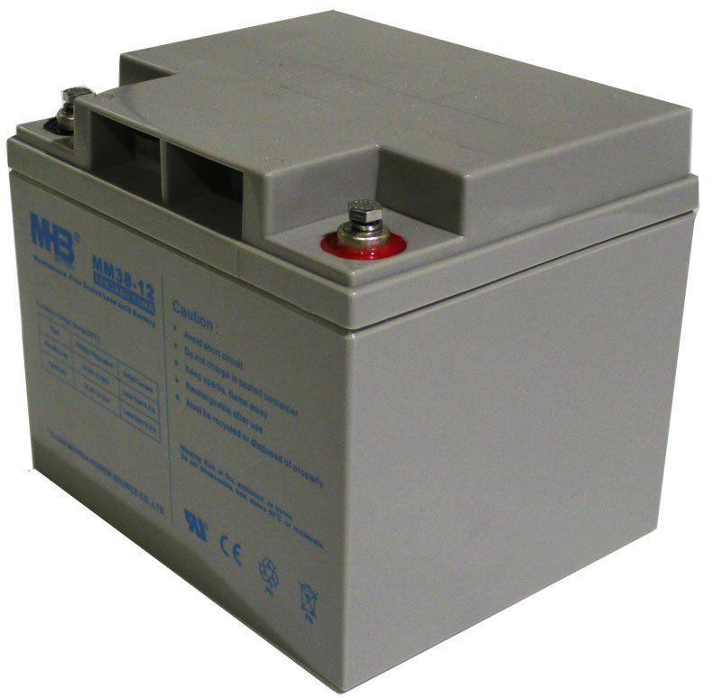 Аккумуляторная батарея MHB/MNB MM38-12
