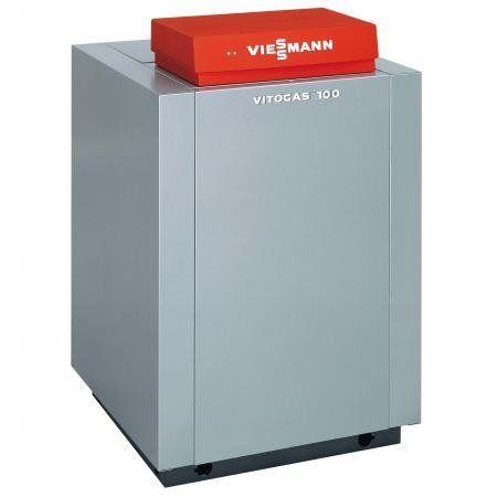 Напольный газовый котел VIESSMANN Vitogas 100 GS1D916