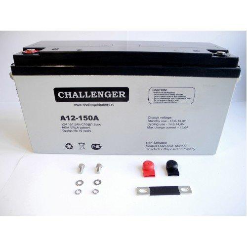 Аккумуляторная батарея Challenger A12-150