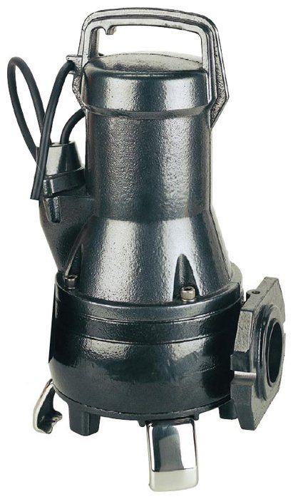 Фекальный насос ESPA Drainex 302