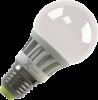 Светодиодная (LED) лампа X-Flash Globe E27 4W(4вт),желтый свет 3000K,световой поток 350лм,220V(в)  (42951)